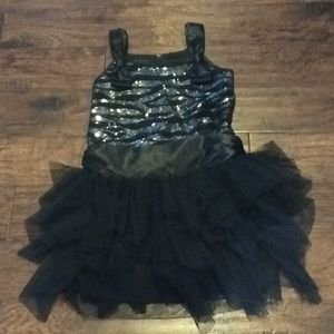 Girls Party Dress